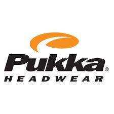 Pukka Caps